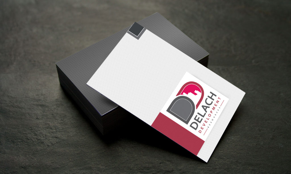 Delach development resources 789 inc marketing branding design reheart Choice Image
