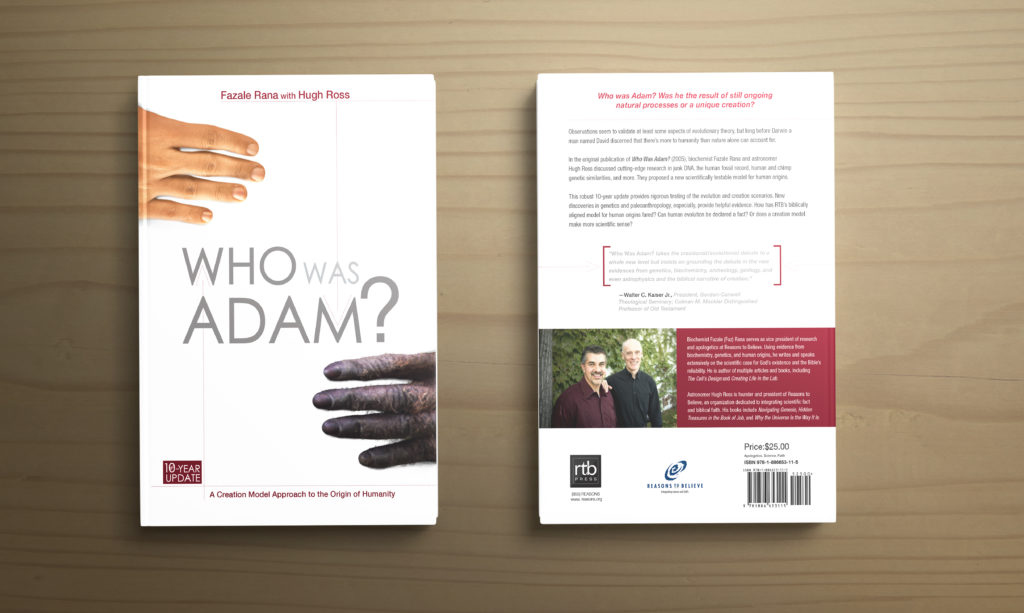 Who was adam