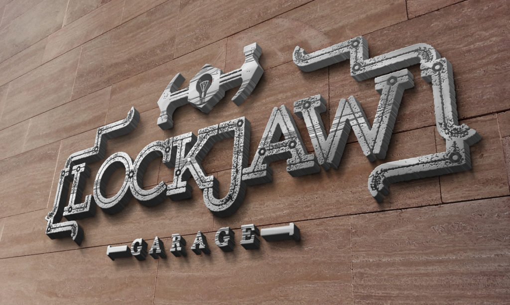 lockjaw sign