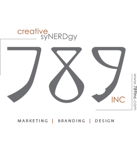 789, Inc. | Marketing, Branding + Design