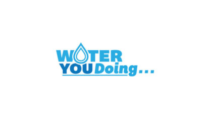 """Monte Vista Water District: """"Water You Doing?"""" Campaign"""